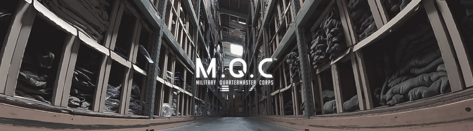 ミリタリー 卸 MQC